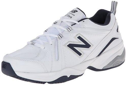 New Balance Men's MX608V4 Training Shoe Review