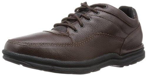 Rockport Men's World Tour Classic Walking Shoe Review