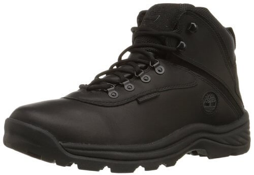 Timberland Men's White Ledge Waterproof Boot Review