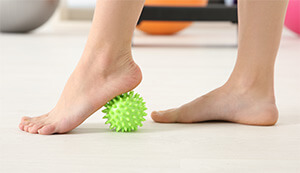 Stretches and Exercises for Your Feet