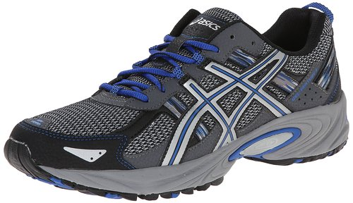 ASICS Men's GEL Venture 5 Running Shoe Reviews
