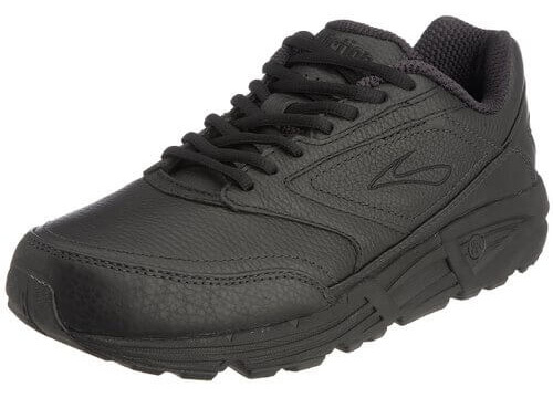 Brooks Men's Addiction Walker Walking Shoes Review