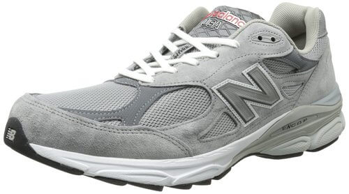 New Balance Men's M990v3 Running Shoe Review