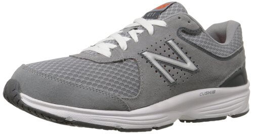 New Balance Men's MW411V2 Walking Shoe Review