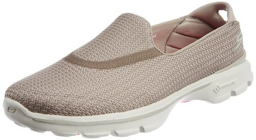 Skechers Performance Women's Go Walk 3 Slip-On Review