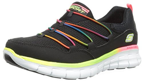 Skechers Sport Women's Loving Life Memory Foam Fashion Sneaker Review