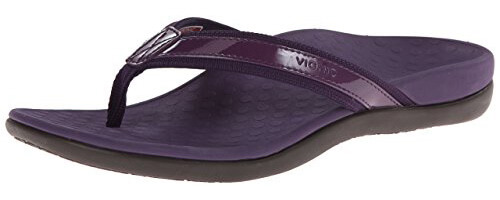 Vionic with Orthaheel Tide II Women's Sandal Review