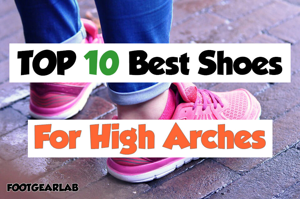 Best Saucony Shoes For High Arches