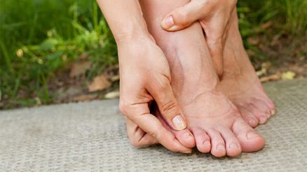 Pinky Toe Pain: Identifying Its Causes and Treatment Options