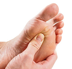 What Is Capsulitis Foot?