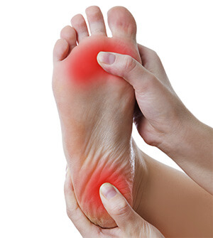 Problems Associated with High Arched Feet