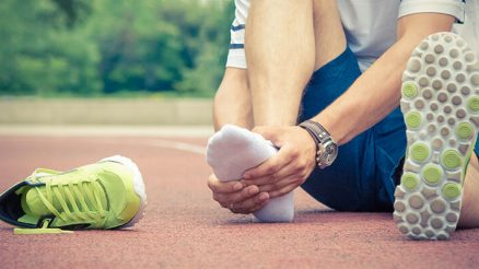 9 Important Things to Know Before You Go Running with Bunions