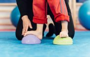 Exercises to Correct Flat Feet