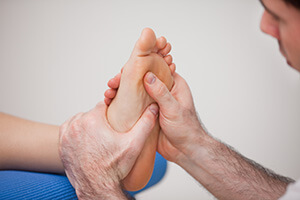 Visit Your Podiatrist Regularly for an Examination