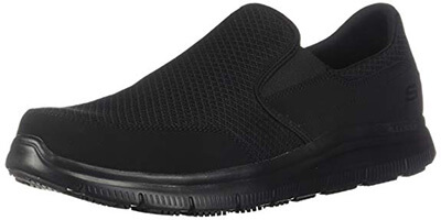 Skechers for Work Men's Flex Advantage Mcallen Review
