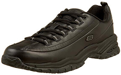 Skechers for Work Women's Soft Stride-Softie Review