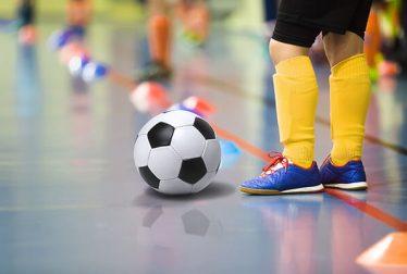 Best Indoor Soccer Shoes in 2018