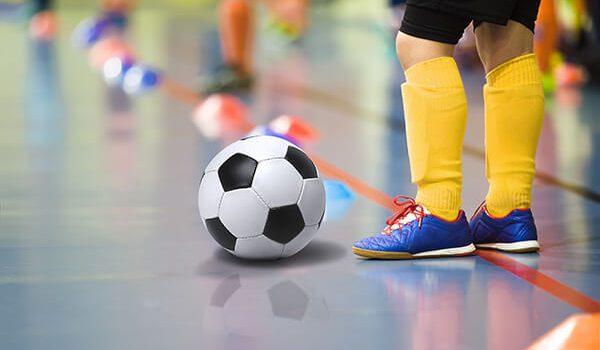 Best Indoor Soccer Shoes in 2019
