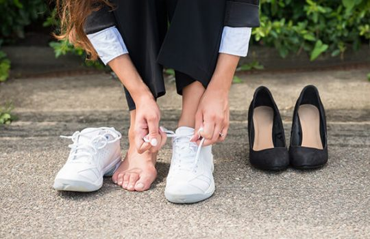 Best Shoes for Bunions in 2019