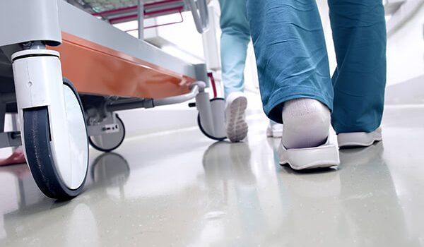 Best Shoes for Nurses in 2019