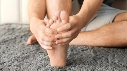 The 8 Most Effective High Arch Foot Exercises You Can Do at Home