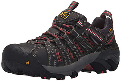 KEEN Utility Women's Flint Low Review