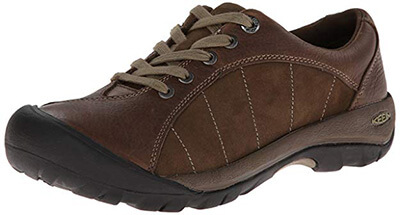 KEEN Women's Presidio Review
