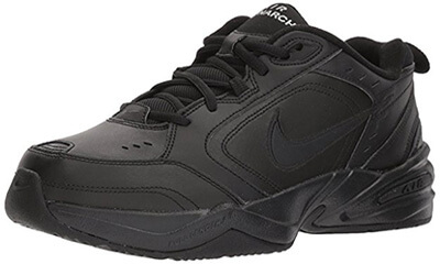 NIKE Men's Air Monarch Iv Review