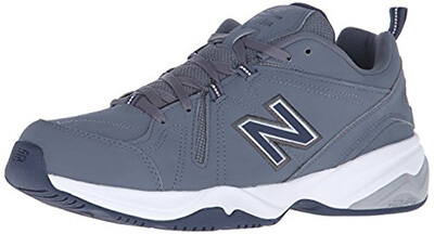 New Balance Men's MX608v4 Review