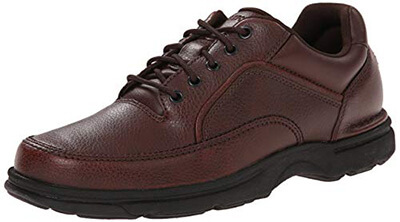 Rockport Men's Eureka Review