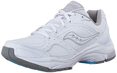 Saucony Women's ProGrid Integrity ST2 Review