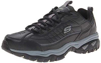 Skechers Men's Energy Afterburn Review