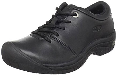 KEEN Utility Women's PTC Oxford Review