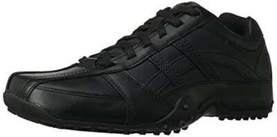 Skechers for Work Men's Rockland Systemic Review