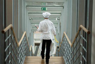 What Do Chefs Wear in the Kitchen
