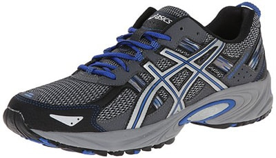 ASICS Men's GEL Venture 5 Review