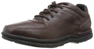 Rockport Men's World Tour Classic Review