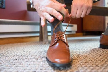 How to Stretch Leather Shoes and Boots at Home?