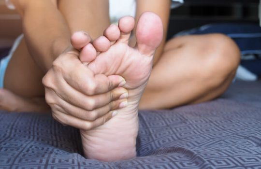 Plantar Fasciitis Exercises & Stretches to Relieve Pain